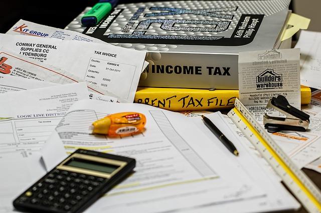 podatek dochodowy hiszpania